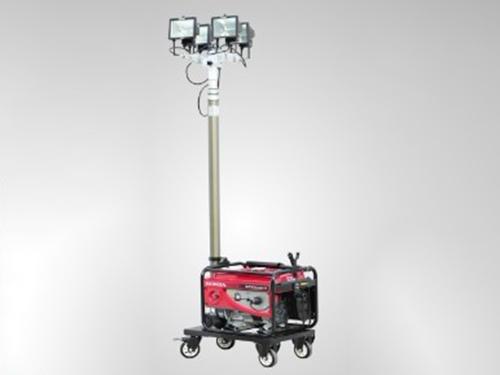 NMP970大型移动升降灯
